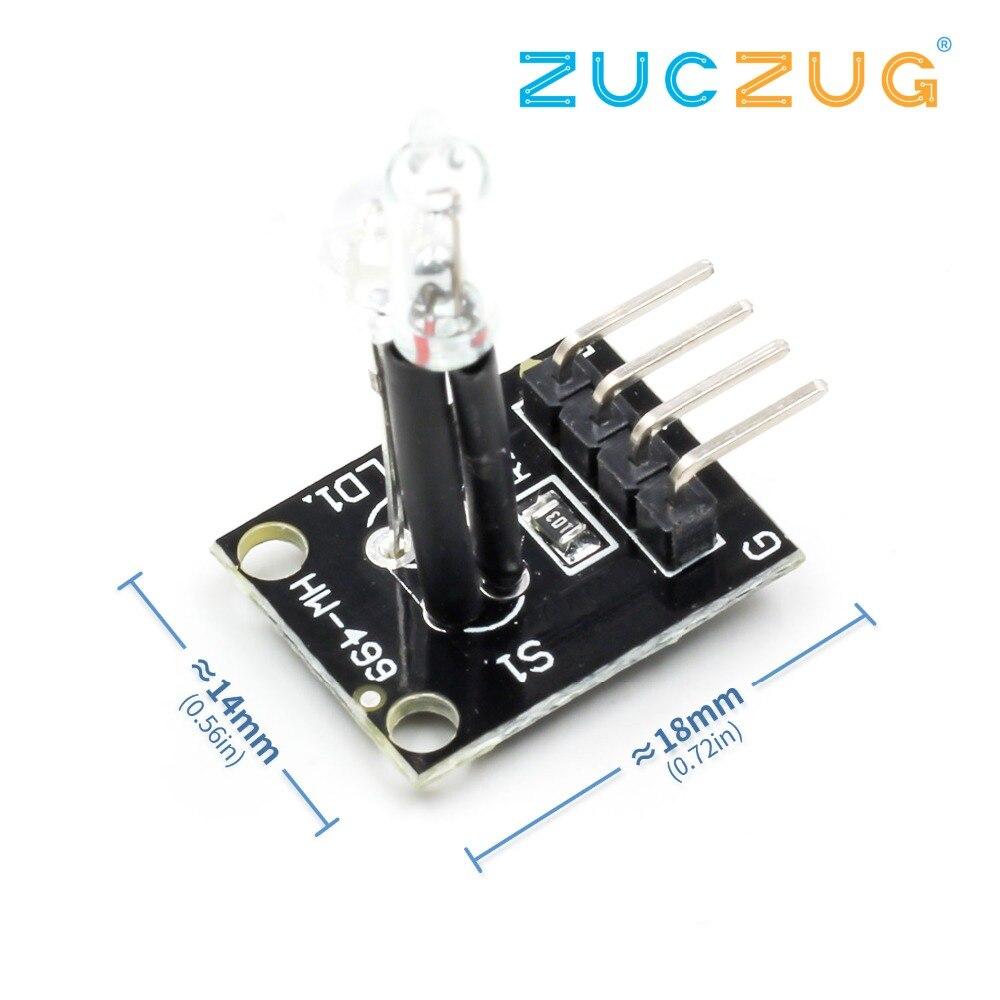 4pin KY-027 Magic Light Cup Sensor Module diy Starter Kit KY027