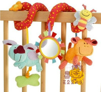 2013 New MIC Elc Multifunctional Baby Bed Hanging Car Hanging Newborn Toy Baby Rattles Baby Mobiles