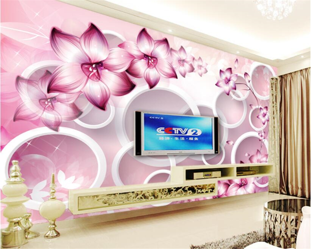 Beibehang Custom Photo Wall Mural 3d Wallpaper Luxury: Aliexpress.com : Buy Beibehang Custom Wall Paper 3d Photo