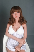 new full body love doll 140 japanese silicone sex dolls metal skeleton real silicone sex dolls