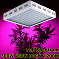Full Spectrum 300W 450W 900W 1200W High Power Led Grow Light 410-730nm LED lamp for Green HouseTent Hydroponics System Flowering