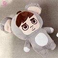 "[SGDOLL] Hot Sale Korea Kpop EXO Planet #2 Koala DO Doh Kyungsoo 20cm/8"" Handmade Plush Toy Stuffed Doll Free Shipping 16032923"