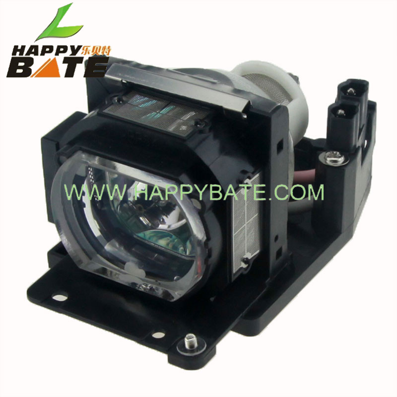 Compatible Projector Lamp Bulb VLT-XL5LP for M itsubishi SL5U XL5 XL5U XL5U XL6U XL5C with Housing happybate