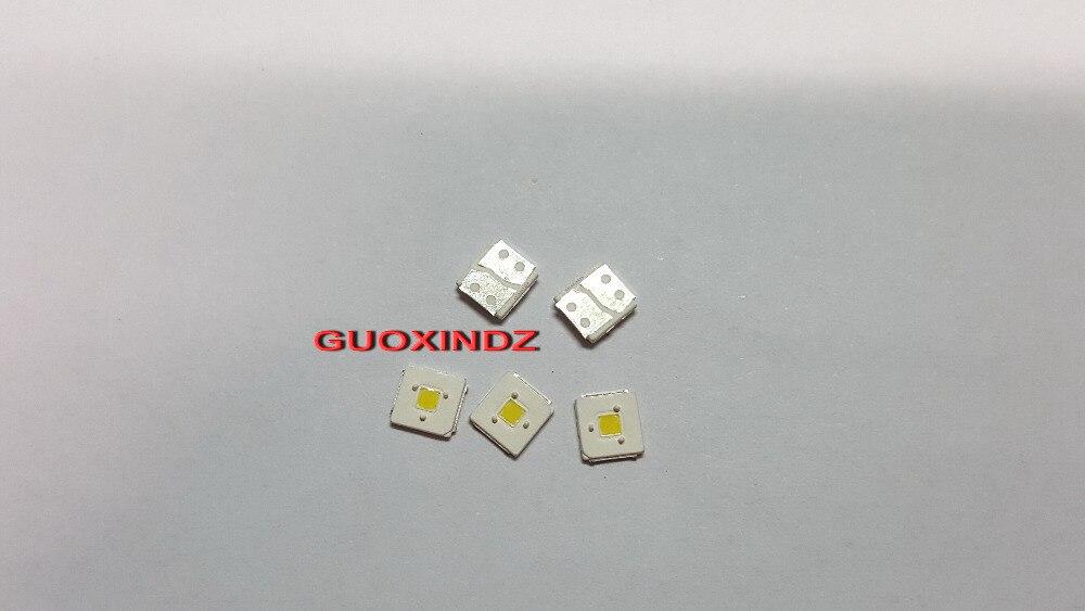 LUMENS LED Backlight Flip Chip LED 2 4W 3V 3535 Cool white 153LM For SAMSUNG LED