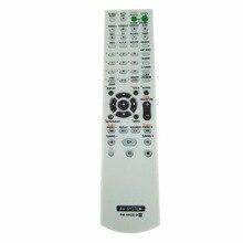 Nouveau RM AAU013 de remplacement pour Sony AV récepteur télécommande pour HT DDW685 HT DDW790 E15 STRDG500 STRDH100 STRDH500 RM AAP013