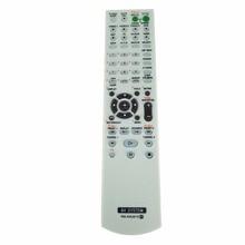 חדש RM AAU013 החלפה עבור Sony AV מקלט שלט רחוק עבור HT DDW685 HT DDW790 E15 STRDG500 STRDH100 STRDH500 RM AAP013