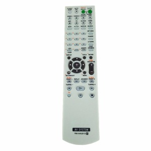 Image 1 - 新しいRM AAU013 の交換ソニーavコントロールHT DDW685 HT DDW790 E15 STRDG500 STRDH100 STRDH500 RM AAP013