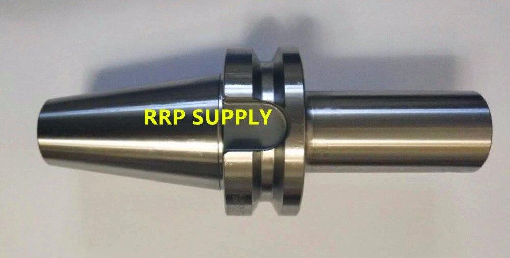 BT40-LBK2-115L расточный хвостовик, используется для CBH, NBJ16 и RBH расточной головки, Точность: 0,005 мм