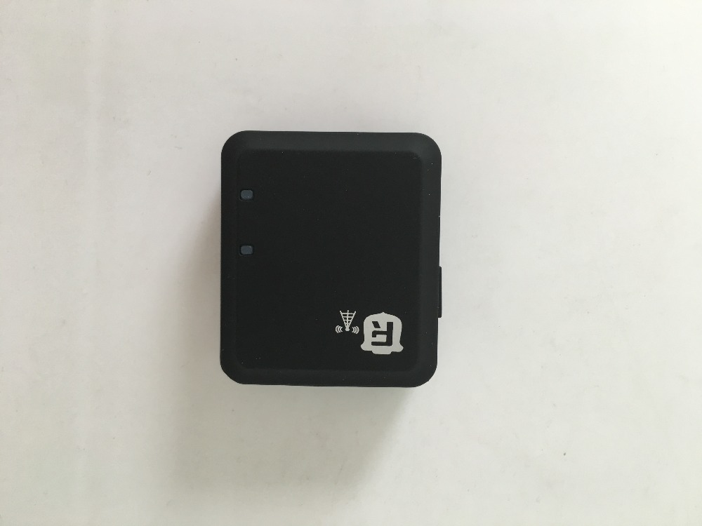 Mini Car GSM GPRS Real Time Tracker RF V9 with Vibration Sensor APP tracking system No