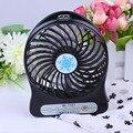 Electric Personal USB Fan Portable Mini Rechargeable Desktop Fan Cooler Fan