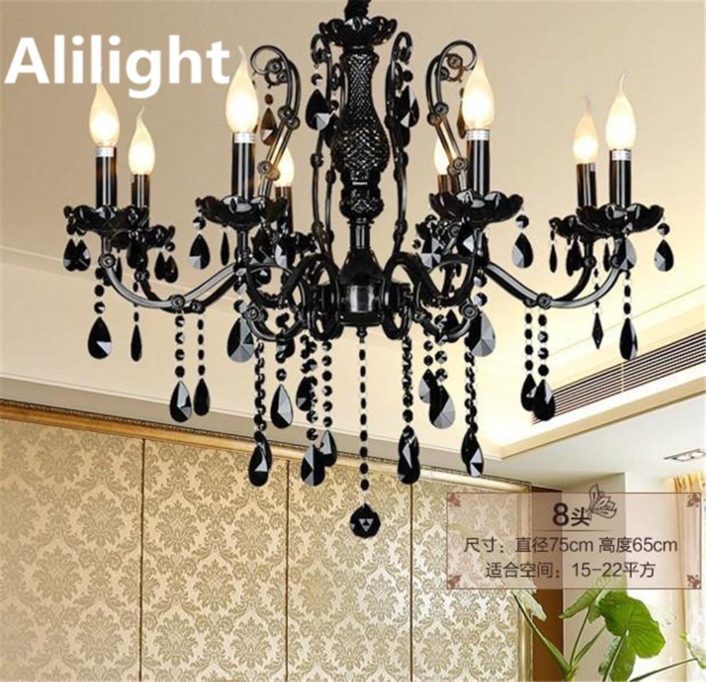 Acquista all'ingrosso online elegant chandeliers da grossisti ...