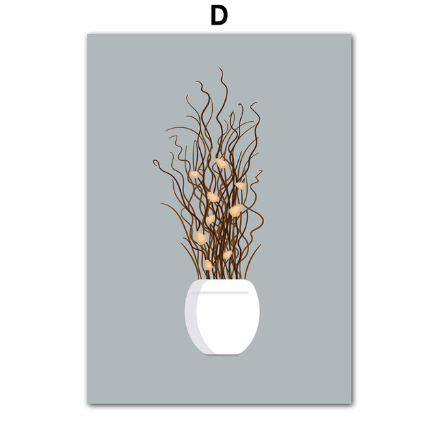 Potted-Plant-Flower-Wall-Art-Canvas-Painting-Nordic-Posters-And-Prints-Wall-Pictures-For-Living-Room.jpg_640x640 (3)