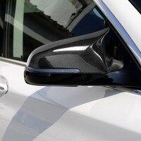 M3 M4 ищите BMW F20 X1E84 M2 F87 крышка Зеркало 1 2 3 4 серии F36 F22 F30 заднего вида Карбон 6 шт зеркала gloss black