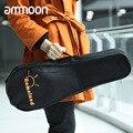 """New Arrival 600D Water-resistant 21"""" Ukulele Case Ukulele Gig Bag Nylon Hand Strap for Soprano Standard Ukulele Ukelele"""