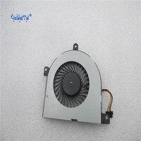 Laptop CPU Cooling Fan For Lenovo IdeaPad U510 U510 IFI Notebook DC28000DFA0 AB07005HX08FB00 CWVITU5 Cooler Fan