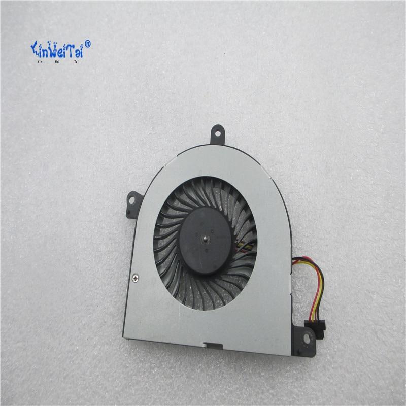 Laptop CPU Cooling Fan For Lenovo IdeaPad U510 U510-IFI Notebook DC28000DFA0 AB07005HX08FB00 (CWVITU5) Cooler Fan new original cpu cooling fan for lenovo b480 b480a b485 b490 b590 m490 m495 e49 laptop notebook cooler cooling fan
