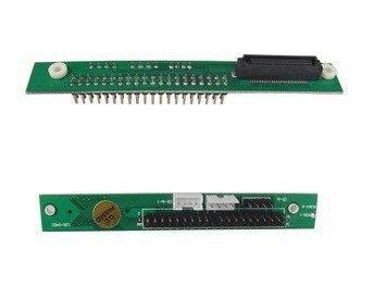 Df кабель и PLUG50pin для IDE интерфейс адаптер ноутбуков оптический привод встроенный оптический привод настольных IDE dvd-cdr трансфер в IDE