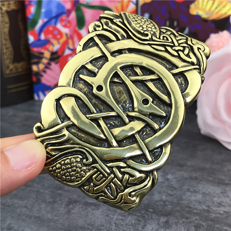 Gold Metal Belt Buckles For Men Waistband Leather DIY Craft Accessories Buckle For Belt Boucle Ceinture Riem Men Belt  AK0589G