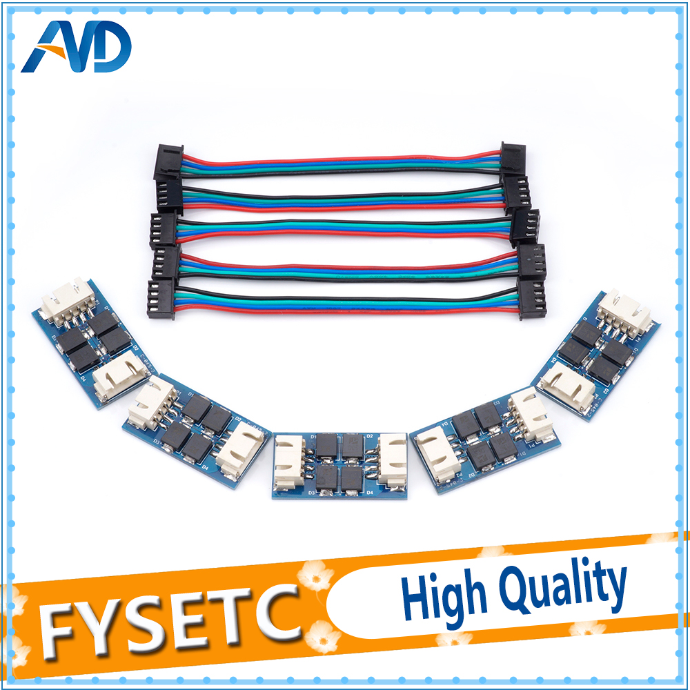 4pcs-mini-tl-smoother-signal-filter-stabilizer-module-add-on-module-part-for-3d-printer-driver-terminator-mk8-i3