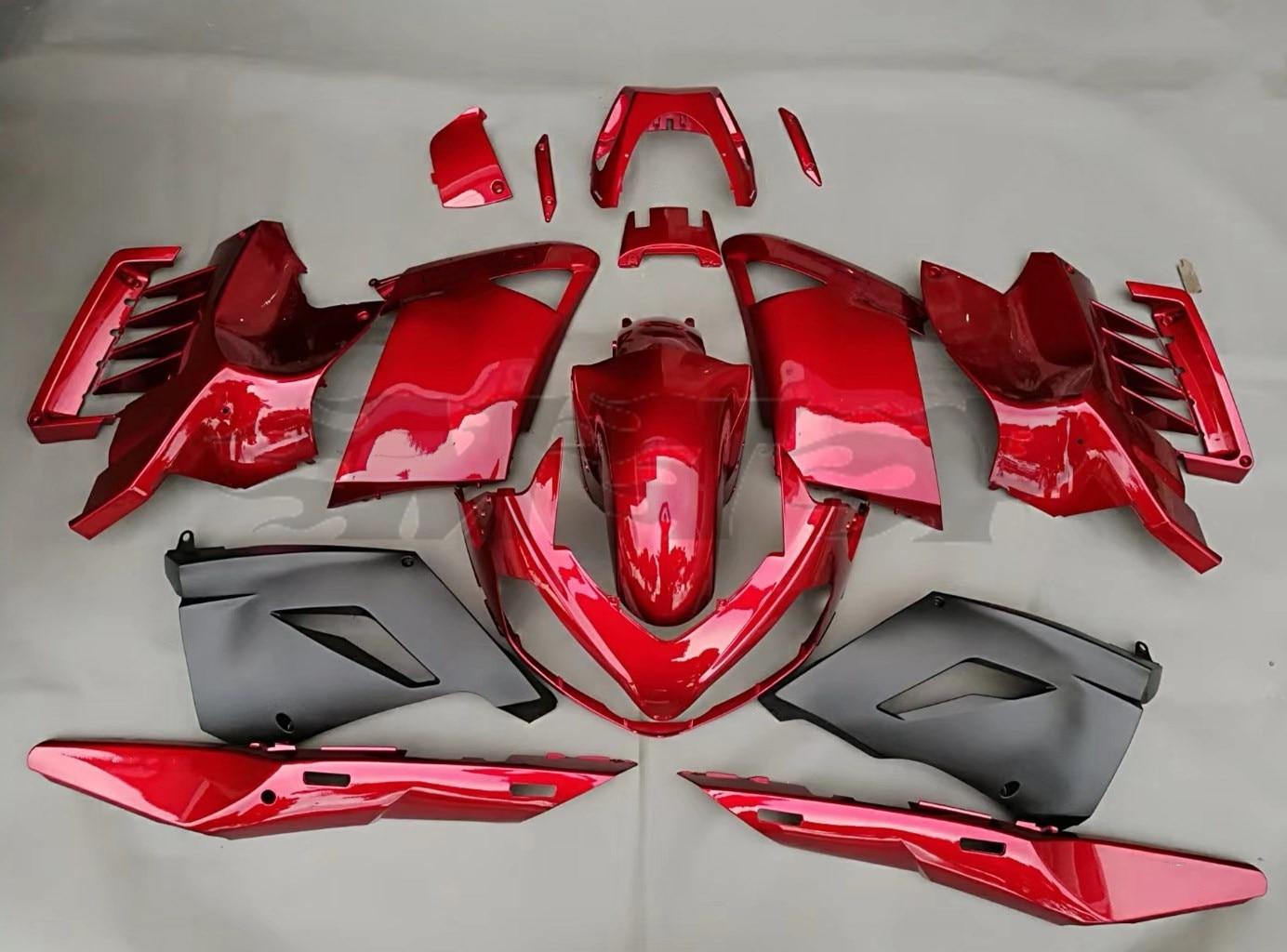 Kawasaki Concours Fairing Parts