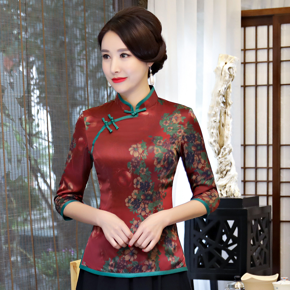 Red Lace Children Chinese Traditional Robes Winter Girls ... |Sweet Elegant Ancient Chinese Girl