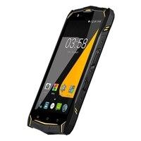 5.5 дюймов Android 7.0 Corning Стекло Оперативная память/ROM4G/64 г промышленных smater терминала