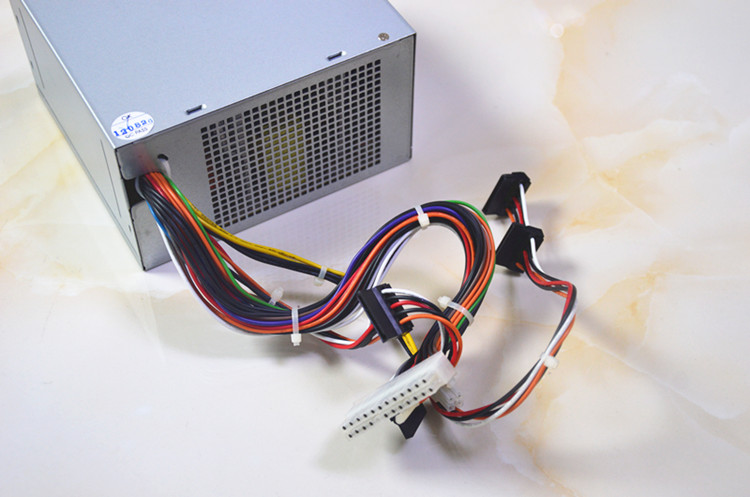 все цены на Emacro D300PD-00 DPS-300AB-66 A 5W52M Server Power Supply 300W PSU For Inspiron 660MT онлайн