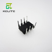 10pcs LM358 LM358N LM358P DIP8(China)