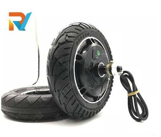 motor roda de tambor de freio Adequada