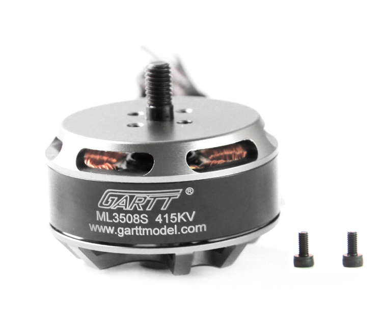 Gleagle`s 3 CW 3 CCW ML3508S 415KV Brushless Motor For DJI RC Multi-rotor Quadcopter Hexacopter