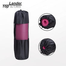 023acdbde6 Portable Maille Tapis De Yoga Sac De Yoga Sac Sacs De Remise En Forme  Fitness Nylon Mesh Center Sangle En Nylon Oxford Tissu Tap.