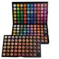 Descuento sin precedentes! Pro 180 Colores de Sombra de Ojos Paleta de Sombra de Ojos Maquillaje Maquillaje Paleta Kit Envío Gratis 2 #3 capa