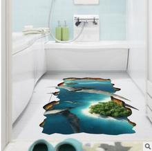 Creative 3 d pterosaurs animal world kindergarten environment sitting room adornment bedroom can remove the wall stickers