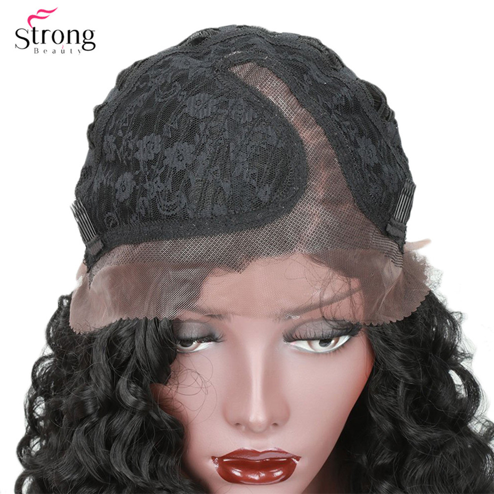 Lace Front Wig For Black Women (12)