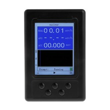 Portable Dosimeter Geiger Counter Nuclear Radiation Detector X-ray Beta Gamma Detector