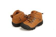 Детская обувь девушки парни обувь одежда обувь теплые ребенок непромокаемую обувь мода детей кроссовки свободного покроя мальчиков кроссовки