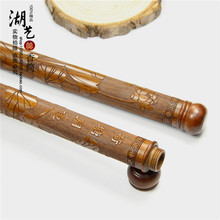 African rosewood carving of great charm long joss stick cylinder aloes barrel screw lie fragrant there are equipment
