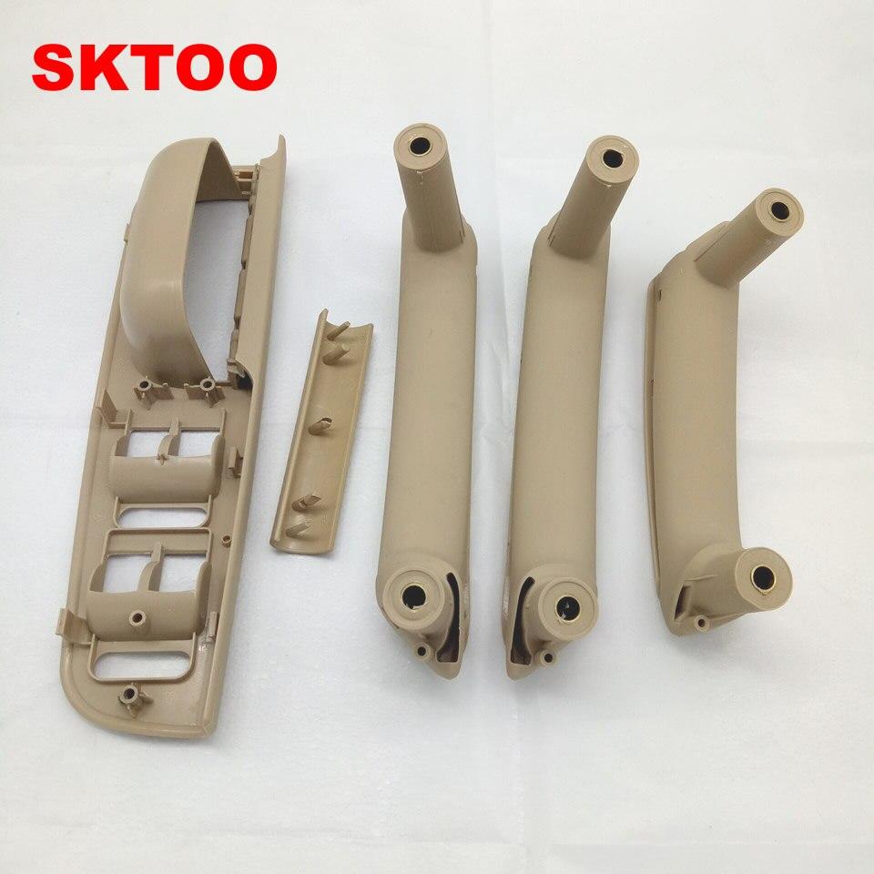 SKTOO SET Μπεζ χειριστήριο πόρτας - Ανταλλακτικά αυτοκινήτων - Φωτογραφία 5