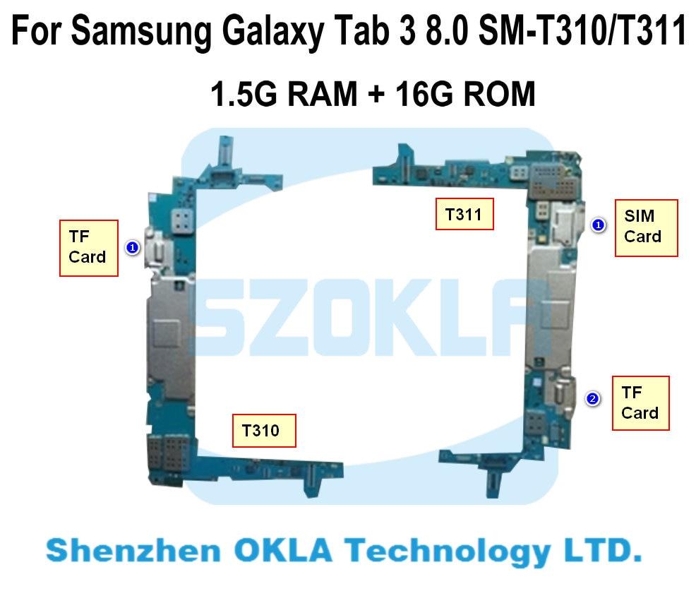 1pcs Used Original 3g Ram 64g Rom For Xiaomi Mi Max Motherboard Logic Diagram Of Samsung Galaxy Tab 3 80 T310 T311 15g 16g Mainboard