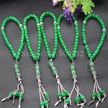 Дешевые оптовые зеленые прозрачные стеклянные шарики кристаллического круглого для подарков свободная перевозка груза