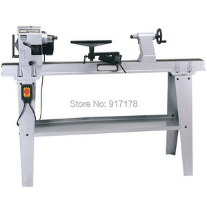 ML350 wood lathe machine