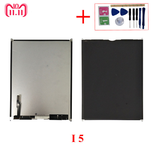 "9.7"" Tablet PC LCD For iPad Air 1 Air1 iPad5 A1474 A1475 A1476 LCD Display Matrix Screen Assembly Replacement Parts for iPad 5"
