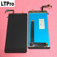 LTPro 5 5 High Quality LCD Display Touch Screen Digitizer Assembly For Coolpad Modena 2 E502
