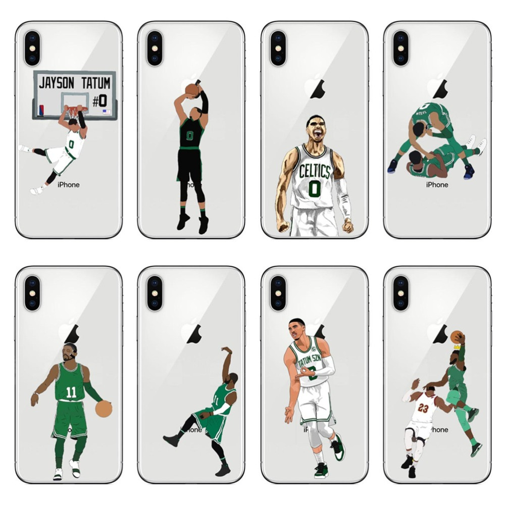 coque iphone 8 celtics