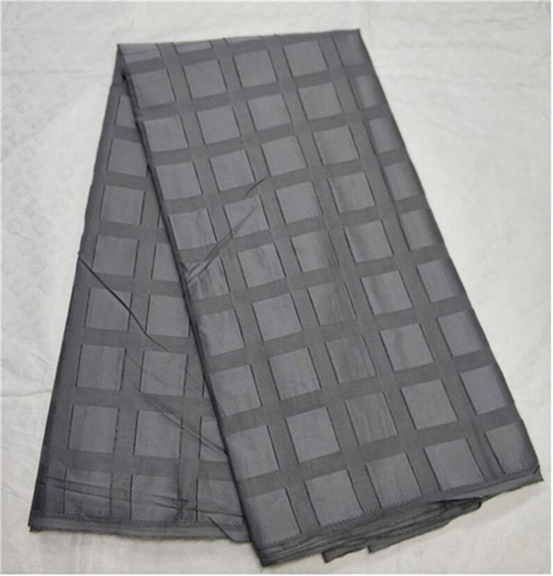 Tessuto svizzero del merletto 100% del cotone dubai tessuto 2019 più popolari atiku tessuto per gli uomini ultime svizzero del merletto del voile 5 yards /lot LYM-34