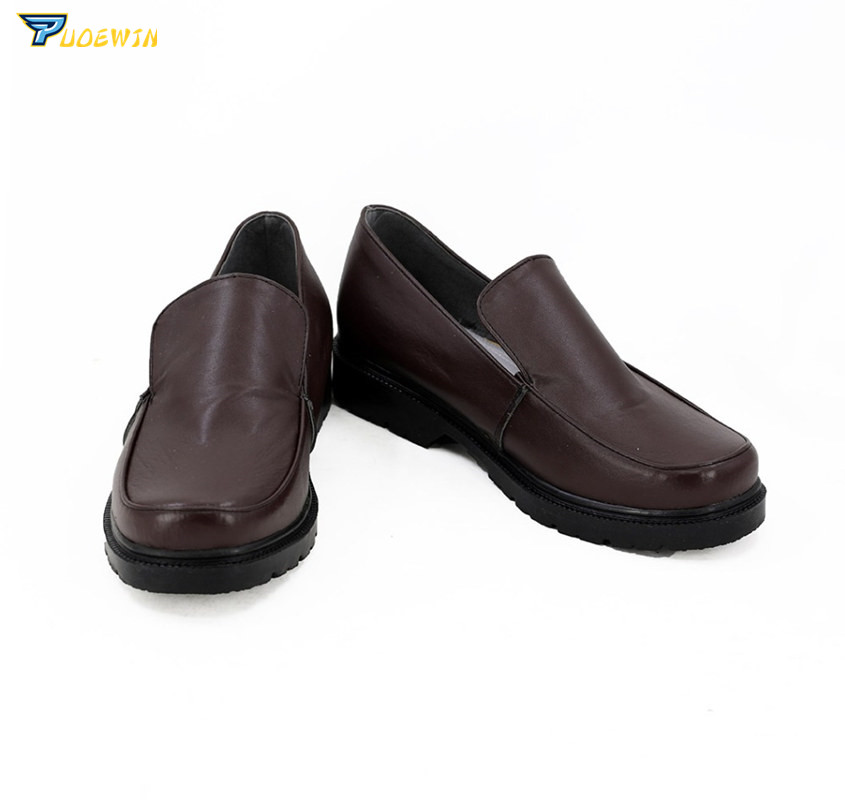 My Hero Academia Himiko Toga Cosplay Shoes Boku No Hero Academia Cosplay Boots Custom Made
