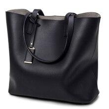 New Fashion Woman Shoulder Bags Brand Luxury Handbags Women Bags Designer High Quality leather Totes Mujer Bolsas Casual Big Bag недорго, оригинальная цена