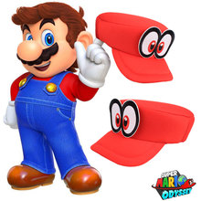 Buy super mario cap for sale and get free shipping on AliExpress com