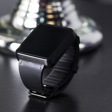 2016 As Seen On TV High Quality 1 pc Montre Connecter Waterproof Bluetooth font b SmartWatch