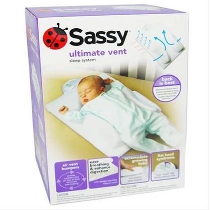 Grau Um recém nascido cama almofada de dormir confortável travesseiro do bebê moldar travesseiro bebê travesseiro YYT095 solidificar